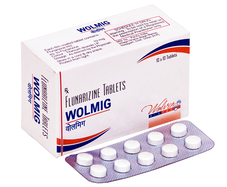Wolver Biotec - Products